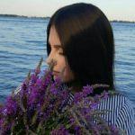 Рисунок профиля (Погорелова Виолетта)