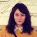 Рисунок профиля (Шамшик Валерия)
