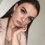 Рисунок профиля (Анжелика Разумова)