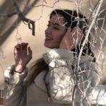 Рисунок профиля (Юлия Копылова)