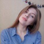 Рисунок профиля (Валентина Колесникова)