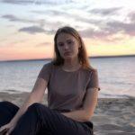 Рисунок профиля (Татьяна Очкурова)