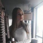 Рисунок профиля (Фролова Татьяна Д-ПБ-11)