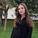 Рисунок профиля (Екатерина Ващенко)