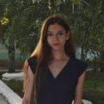 Рисунок профиля (Михалева Галина)
