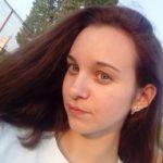 Рисунок профиля (Алина Богунова)