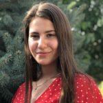 Рисунок профиля (Виктория Атанесян)