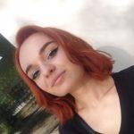 Рисунок профиля (Мария Веселова)