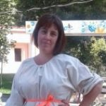 Рисунок профиля (Боровицкая Юлия)