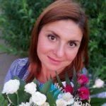 Рисунок профиля (Людмила Слета)