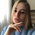 Рисунок профиля (Кулишова Екатерина)