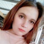 Рисунок профиля (Эвелина Чухловина)