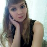 Рисунок профиля (Алёна Мордвинцева_ НАБ-212)