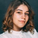Рисунок профиля (Алена Привалова)
