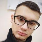 Рисунок профиля (Кирилл Бобков)