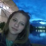 Рисунок профиля (Алина Балашова)