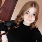 Рисунок профиля (Виктория Катайкина)