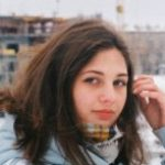 Рисунок профиля (Полина Емельянова)
