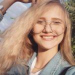 Рисунок профиля (Мария Горбунова)