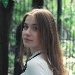 Рисунок профиля (Софья Чечёткина)
