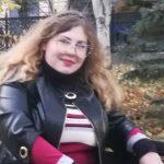 Рисунок профиля (Екатерина Глыбина)