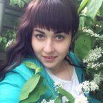 Рисунок профиля (Татьяна Петрова)