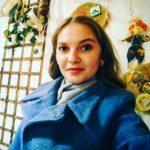 Рисунок профиля (Ольга Кучерова)