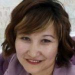 Рисунок профиля (Айслу Мамедова)