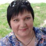 Рисунок профиля (Елена Птицына ДДБZ-11)