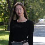 Рисунок профиля (Виктория Курапова)