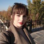 Рисунок профиля (Екатерина Гришина)