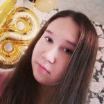 Рисунок профиля (Мария Давыдова)