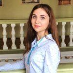 Рисунок профиля (Мария Горбатенкова)