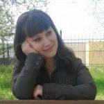 Рисунок профиля (Дарья Коваленко)
