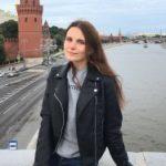 Рисунок профиля (Мария Сапельникова)