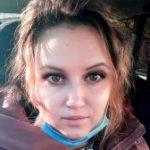 Рисунок профиля (Анастасия Щеглова)