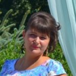 Рисунок профиля (Жеребцова Евгения)