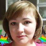 Рисунок профиля (Валентина Степанова)