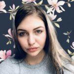 Рисунок профиля (Алина Морозова)