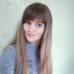 Рисунок профиля (Екатерина Лыгина)