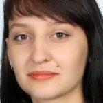 Рисунок профиля (Марина Худякова)