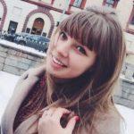 Рисунок профиля (Ангелина Асташова)