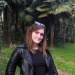 Рисунок профиля (Екатерина Самардакова)