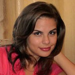Рисунок профиля (Мария Сергеевна Дерновая)