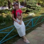 Рисунок профиля (Айгун Аббасова)