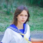 Рисунок профиля (Полина Белогорлова)