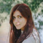 Рисунок профиля (Анастасия Полякова)