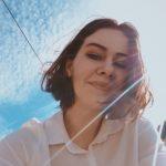 Рисунок профиля (Елизавета Бахтеева)
