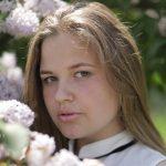 Рисунок профиля (Ольга Глистенкова)