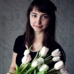 Рисунок профиля (Валерия Леонтьева)